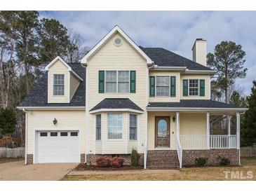 Photo one of 502 Pine Pearce Ct Rolesville NC 27571 | MLS 2360000