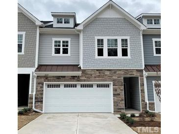 Photo one of 2044 Chipley Dr Cary NC 27519 | MLS 2360036