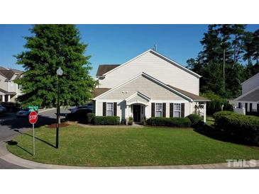 Photo one of 200 Courthouse Dr Morrisville NC 27560 | MLS 2360113