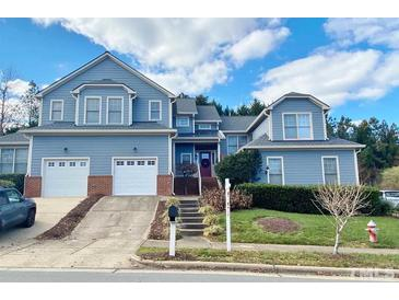 Photo one of 11027 Southwalk Ln Raleigh NC 27614-7799 | MLS 2360178