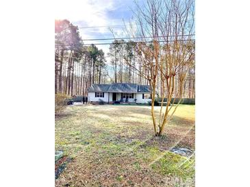 Photo one of 11820 Peed Rd Raleigh NC 27614 | MLS 2360192