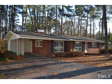Photo one of 1123 Hodge Rd Knightdale NC 27545 | MLS 2360212