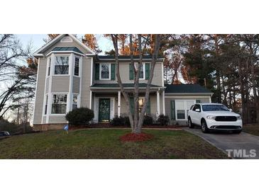 Photo one of 3301 Woodland Park Rd Durham NC 27703 | MLS 2360231
