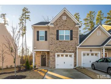 Photo one of 135 Zante Currant Rd Durham NC 27703 | MLS 2360237