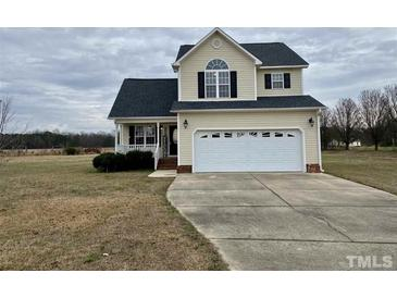 Photo one of 26 Serenity Pointe Dr Selma NC 27576 | MLS 2360253