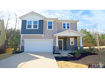 Photo one of 26 Mint Julip Cir Clayton NC 27527-8346 | MLS 2360266