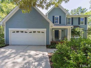 Photo one of 120 Settlers Mill Ln Durham NC 27713 | MLS 2360308