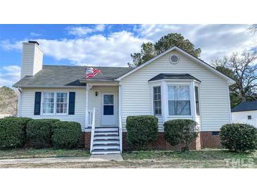 Photo one of 435 Allen Rd Clayton NC 27250 | MLS 2360378
