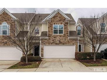 Photo one of 843 Swan Neck Ln Raleigh NC 27615-3765 | MLS 2360393