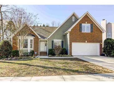 Photo one of 13049 Townfield Dr Raleigh NC 27614 | MLS 2360434
