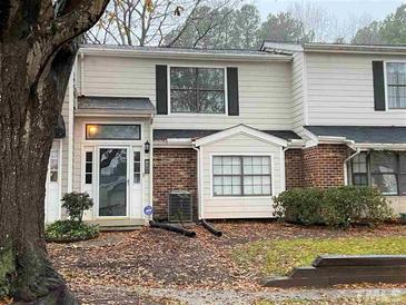 Photo one of 7728 Falcon Rest Cir # 7728 Raleigh NC 27615 | MLS 2360443