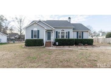 Photo one of 104 Ses Dr Clayton NC 27520   MLS 2360450