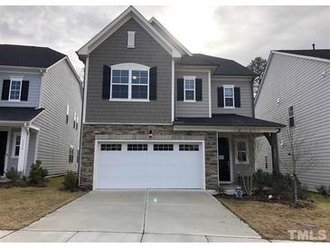 Photo one of 1168 Canyon Shadows Ct Cary NC 27519 | MLS 2360470