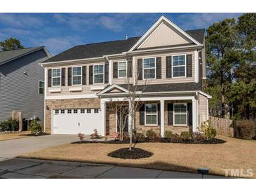 Photo one of 3429 S Beaver Ln Raleigh NC 27604-6074 | MLS 2360484