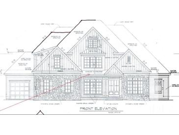 Photo one of 1424 Blantons Creek Dr # 05 Wake Forest NC 27587 | MLS 2360489