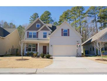 Photo one of 110 Snowy Egret Ct Durham NC 27704 | MLS 2360499