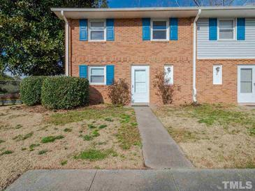 Photo one of 5141 Revere Rd # 1 Durham NC 27713-2492 | MLS 2360500