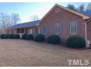 Photo one of 8116 Old Nowell Rd Wendell NC 27591 | MLS 2360503