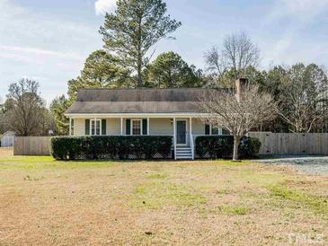 Photo one of 702 Bruce Coggins Rd Sanford NC 27332 | MLS 2360510
