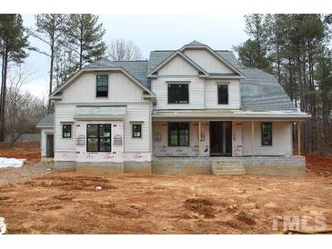 Photo one of 2709 Trifle Ln Wake Forest NC 27587 | MLS 2360537