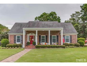 Photo one of 811 S First St Smithfield NC 27577 | MLS 2360557