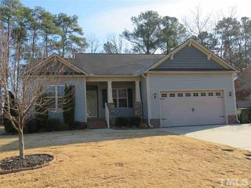 Photo one of 15 Potted Plant Ct Clayton NC 27520 | MLS 2360569