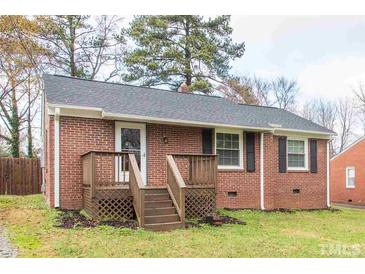 Photo one of 2732 Knowles St Raleigh NC 27603 | MLS 2360573