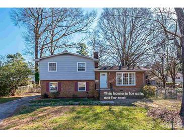 Photo one of 3008 Oldham Ct Raleigh NC 27604-3530 | MLS 2360595