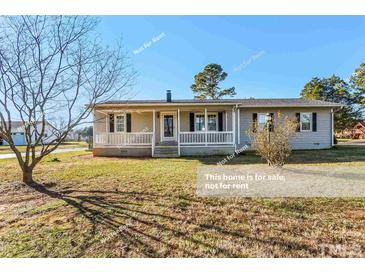 Photo one of 4027 Little Creek Church Rd Clayton NC 27520-9538 | MLS 2360596