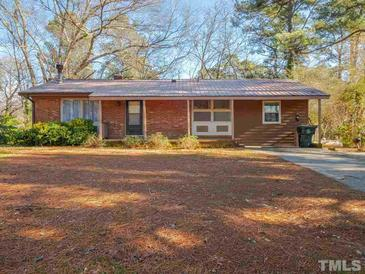 Photo one of 905 Benson Rd Garner NC 27529 | MLS 2360621
