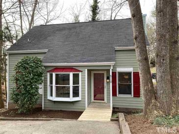 Photo one of 210 Westbrook Dr Carrboro NC 27510 | MLS 2360636