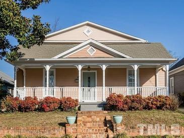 Photo one of 708 Hinsdale St Raleigh NC 27605-1412   MLS 2360649