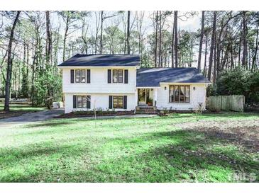 Photo one of 1107 Buckingham Rd Garner NC 27529 | MLS 2360686