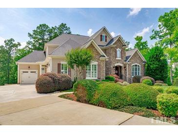 Photo one of 116 Wassaw Ct Holly Springs NC 27540 | MLS 2360688