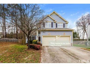 Photo one of 8817 Maplestead Dr Raleigh NC 27615-4165 | MLS 2360703