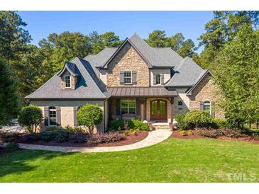 Photo one of 6037 Valencia Ct Raleigh NC 27614 | MLS 2360705