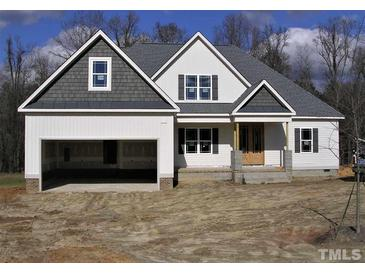 Photo one of 141 Canady Landing Way # 6 Clayton NC 27520 | MLS 2360707