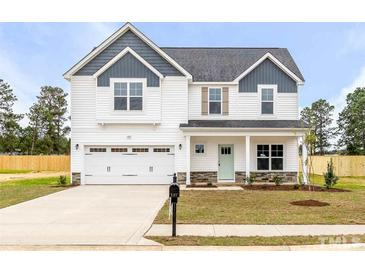 Photo one of Lot 9 Plainview Hwy Dunn NC 28334 | MLS 2360720