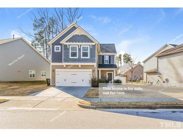 Photo one of 4949 Heathshire Dr Raleigh NC 27616-7404 | MLS 2360753