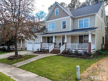 Photo one of 410 Frontgate Dr Cary NC 27519 | MLS 2360755