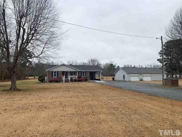 Photo one of 1140 Glover Rd Dunn NC 28334 | MLS 2360765
