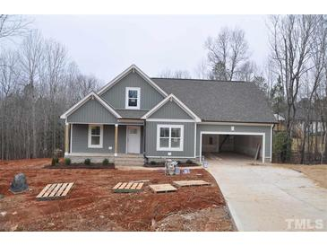 Photo one of 120 Sledge Farm Dr Spring Hope NC 27882 | MLS 2360767