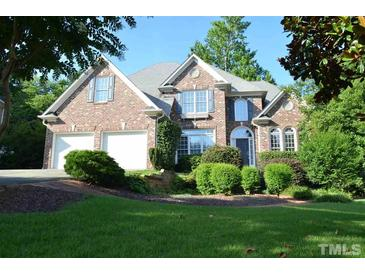 Photo one of 12428 Canolder St Raleigh NC 27614 | MLS 2360772