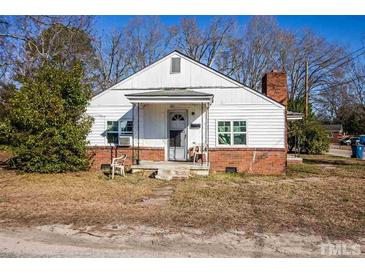 Photo one of 411 E Cleveland St Dunn NC 28334 | MLS 2360776