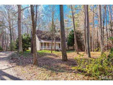 Photo one of 104 Beechwood Dr Youngsville NC 27596 | MLS 2360788