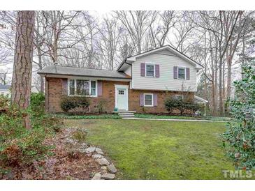 Photo one of 606 Ashe Ave Cary NC 27511 | MLS 2360795