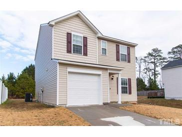 Photo one of 7036 Pebble Brook Way Rocky Mount NC 27804 | MLS 2360806
