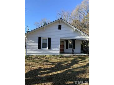 Photo one of 410 S Barbour St Clayton NC 27520   MLS 2360808