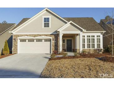 Photo one of 1654 Vineyard Mist Dr Cary NC 27519 | MLS 2360821