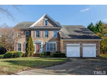 Photo one of 200 Riggsbee Farm Dr Cary NC 27519 | MLS 2360831